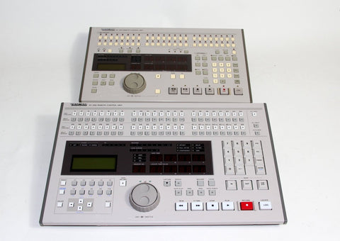 Tascam RC-898 and RC-848 Bundle