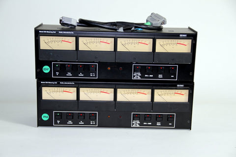 Dolby DS4 Metering Units