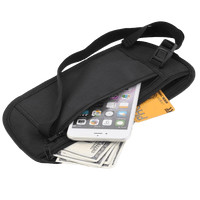 Hidden Waist Bag