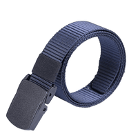 Military Adjustable Belt