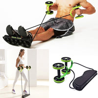 Abdominal Strength Trainer Fitness