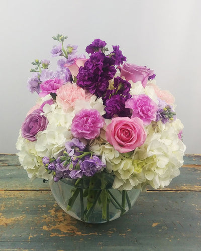 The Serenity Bouquet