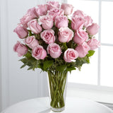 Pink Rose Sympathy Bouquet