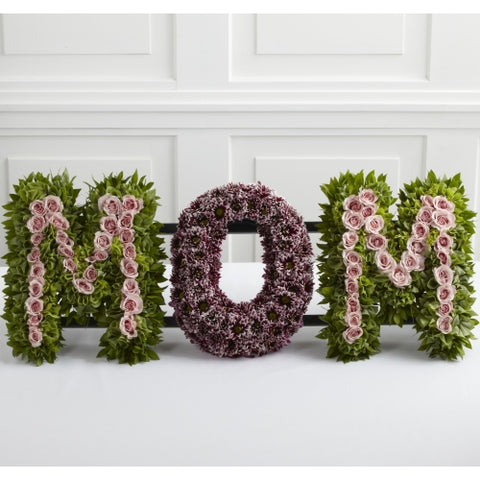 Remembering Mom Arrangement