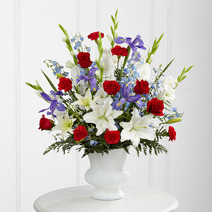 Arrangement - The Cherished Farewell™ Arrangement J-S45-4544