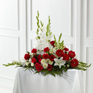 Arrangement - The Crimson & White™ Arrangement J-S44-4541