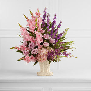 Arrangement - The Flowing Garden™ Arrangement J-S31-4508