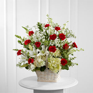 Arrangement - The In Loving Memory™ Arrangement J-S17-4474