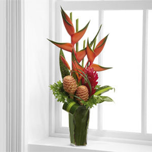 Arrangement - The Island Breeze™ Arrangement J-C21-4876