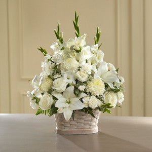 Arrangement - The Peaceful Passage™ Arrangement J-S3-4975