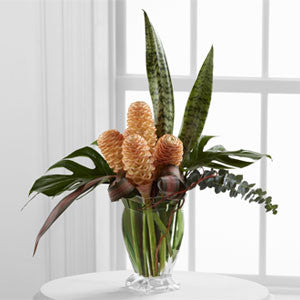 Arrangement - The Touch Of Tropics™ Arrangement J-C21-4871