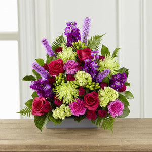 Arrangement - The Warm Embrace™ Arrangement J-S31-5009