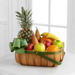 Basket - Fruit Basket J-S56-4571
