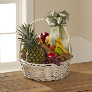 Basket - Gourmet Fruit Basket J-S49-5030