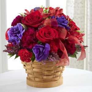 Basket - The Basket Of Dreams™ J-C15-4856