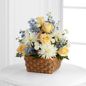 Basket - The Heavenly Scented™ Basket J-S46-4551