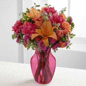 Bouquet - The All Is Bright™ Bouquet J-C7-4862