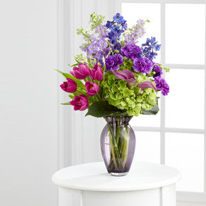 Bouquet - The Always Remembered™ Bouquet J-S34-4516