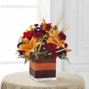Bouquet - The Autumn Passages™ Bouquet J-B5-4825