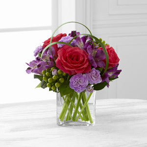 Bouquet - The Be Bold Bouquet C15-4949