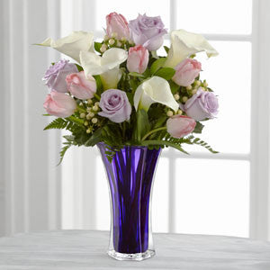 Bouquet - The Beautiful Expressions™ Bouquet J-C19-4849