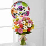 Bouquet - The Birthday Cheer™ Bouquet J-D4-4902