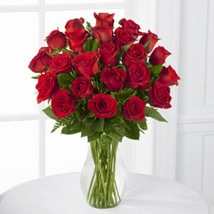 Bouquet - The Blooming Masterpiece™ Rose Bouquet J-E4-4819