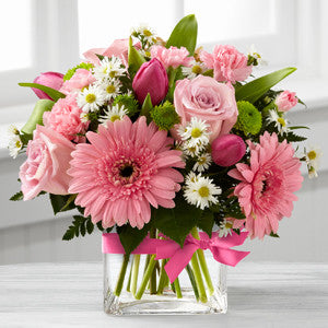 Bouquet - The Blooming Visions Bouquet B29-4805
