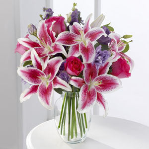Bouquet - The Bright & Beautiful™ Bouquet J-C15-4138