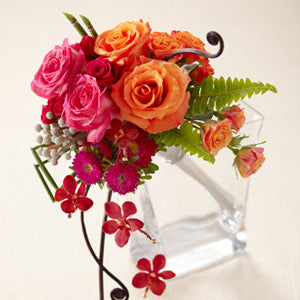 Bouquet - The Brilliant Blossoms™ Bouquet J-W23-4674