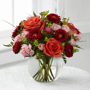 Bouquet - The Color Rush™ Bouquet By BHG® J-C11-4806