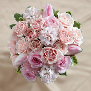 Bouquet - The Dawn Rose™ Bouquet J-W15-4653
