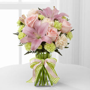 Bouquet - The Girl Power™ Bouquet J-D7-4906