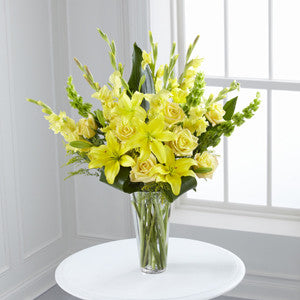 Bouquet - The Glowing Ray™ Bouquet J-S34-5015