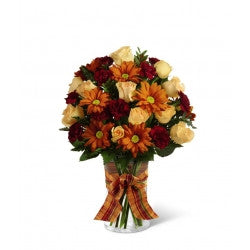 Bouquet - The Golden Autumn™ Bouquet J-B4-4785