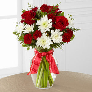 Bouquet - The Goodwill & Cheer™ Bouquet J-B18A-4944