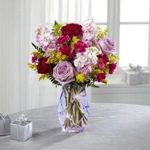 Bouquet - The Gratitude Glimmers Bouquet 16-M9