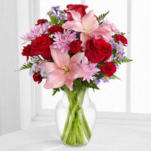 Bouquet - The Irresistible Love™ Bouquet J-B18B-4946