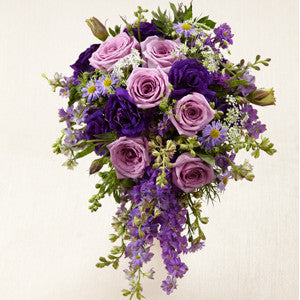 Bouquet - The Lavender Garden™ Bouquet J-W38-4715