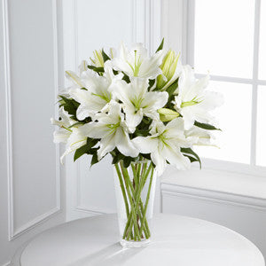 Bouquet - The Light In Your Honor™ Bouquet J-S4-4443