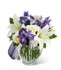 Bouquet - The Miracle's Light™ Hanukkah Bouquet J-B18-4374