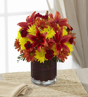 Bouquet - The Natural Elegance™ Bouquet J-B4-4953