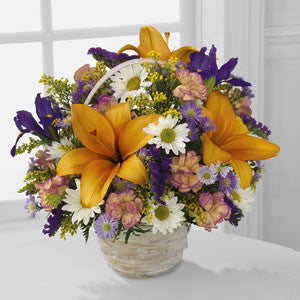 Bouquet - The Natural Wonders™ Bouquet J-C12-3434