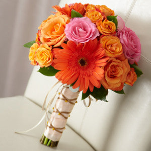 Bouquet - The New Sunrise™ Bouquet J-W25-4685