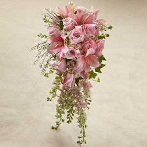 Bouquet - The Pink Effervescence™ Bouquet J-W17-4659