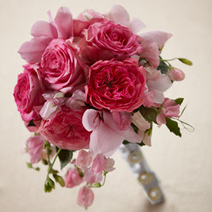 Bouquet - The Pink Mink™ Bouquet J-W15-4656