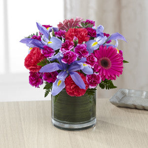 Bouquet - The Pure Perfection Bouquet B21-4969