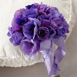 Bouquet - The Purple Passion™ Bouquet J-W36-4709