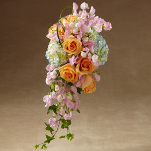 Bouquet - The Secret Garden™ Bouquet J-W30-4696