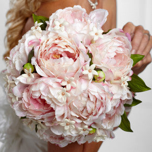 Bouquet - The Serene Highness™ Bouquet J-W13-4648